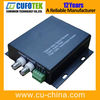 2 Channel Fiber Video Converter