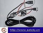 Automobile GPS cable