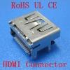 HDMI Connector 19P SMT