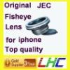 Original JEC 180 degree Fisheye lens for iphone