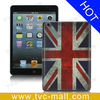 Retro UK Flag Protective Case for iPad Mini Case