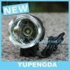 1200 Lumens CREE XM-L T6 bicycle light 8.4V/4400mAh