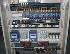 order to make electric control box