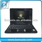 7inch VIA 8505 533MHz,USB port,Laptop