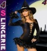 Halloween Costume, Witch Costume, Party Costume