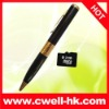 Promotional pen shaped camera support TF extension
