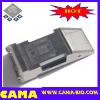 Fingerprint module and sensor integrated into one piece SM12