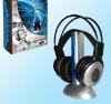 fashional noise cancelling music headphone