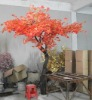 High imitation maple tree