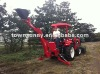 Tractor Backhoe with CE