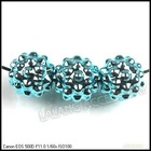 Cheap Wholesale Pave Shamballa Bracelet Beads Wholesale In Bluk 110041