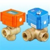 electric valve 2way for watertratment