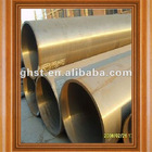 ASTM copper tubes and pipes big size