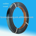 Blue tempered Steel Strips for Packing