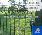 Welded Flower Garden Fence
