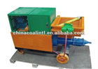 cement mortar spray machine with 3m3/h capacity