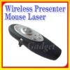 2012 Hottest Multimedia Laser Pointer Presenter