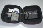 2012 multifunction Christmas gift EVA wash gargle box