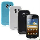 mobilephone accessory for sumsung i8160 &mobilephone case