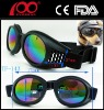 2011 Fashion Pet Dog Goggles 100% UV Protection Sun Glasses