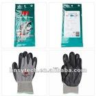 3M wear-resisting Comfort grip gloves