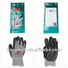 3M wear-resisting Comfort grip gloves