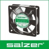 Salzer AC Fan 110X110X25mm