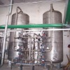 CO2 Purification/Liquefaction Plant