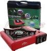 Outdoor gas cooking range _ BDZ-153