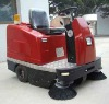 high power battery sweeper,2013 new design road sweeper