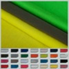 40S 55% cotton 36.5% polyester 8.5 %spandex Bio-polishing fabric