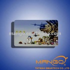 Mango High quality RFID ISO printing CARD for access control