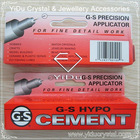 G-S HYPO SOLID CEMENTS FOR SMAILL CRYSTAL