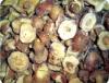 IQF suillus--mushroom