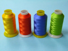 120 D/2 100% Rayon Embroidery thread