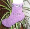 Soft Comfortable Cashmere Socks
