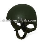 Fibreglass-Reinforced Plastics Tankman Helmet