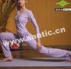 YW015 ladies yoga wear