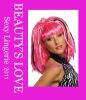 Punk Girl Wig
