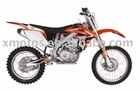 MOTOCROSS 450CC (DIRT BIKE XZ450R )