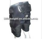 Short Motorcycle Pants fashion design