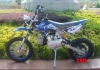110cc Dirt Bike D7-09