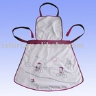 Lovely children's apron