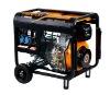 3kw portable Diesel Generator