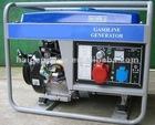 5000w pertrol generator