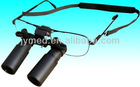 surgical optical loupes / dental magnifying glass 6X
