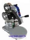 Code printing machine/Manual Hot Foil Coder /High speed BJ-24B