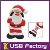 Factory direct selling Christmas USB 4GB