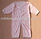 cotton newborn baby clothes