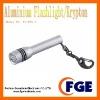 High quality Aluminium Flashlight
